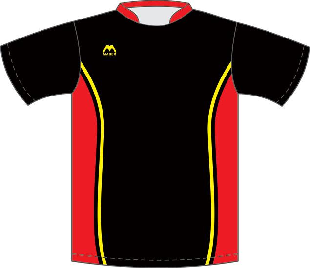 f3bbe43b5fdf3 Maglia CONNEMARA - Maberdesigner.eu Maglia rugby
